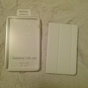 Galaxy tab a case